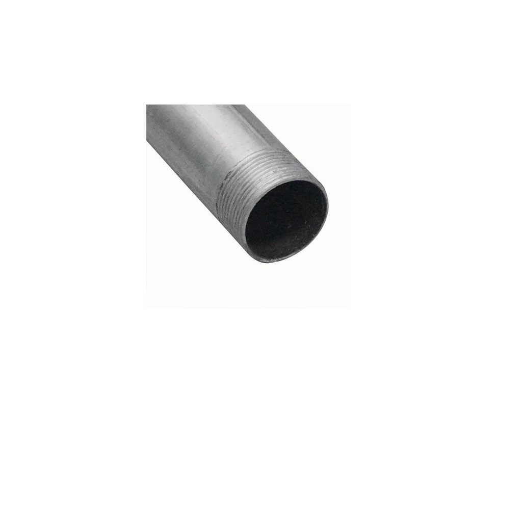 TUBO CONDUIT JUPITER P/G  13 MM  C/COPLE
