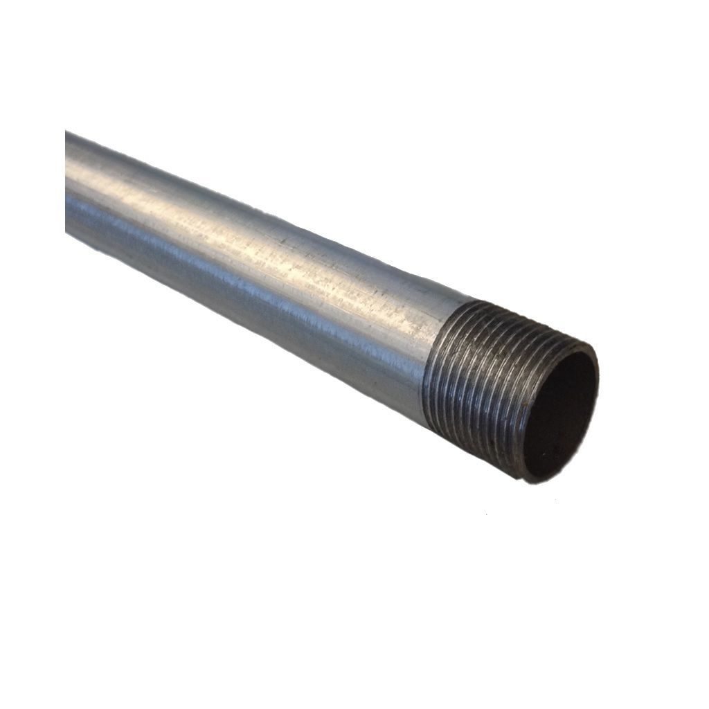 TUBO CONDUIT RYMCO P/G  13 MM  C/COPLE