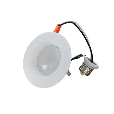 LUM INT LED 8W 120V 50K BCO DOWNLIGHT RL46 EATON
